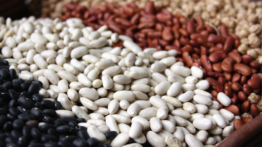 10 Health Benefits of Eating Beans