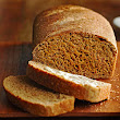 Molasses Buckwheat Loaf