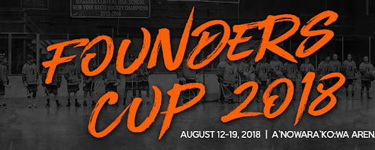2018 Founders Cup Awards
