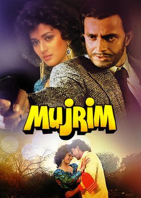 Mujrim