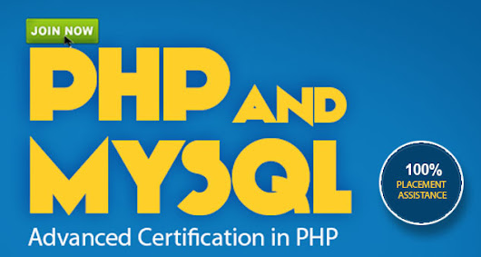 PHP Training Chandigarh