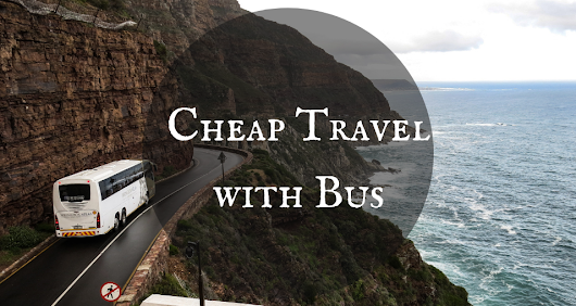 Cheap Weekend Away from Barcelona by Bus | Barcelona-Home