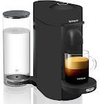Nespresso Vertuo Plus By Delonghi Limited Edition Black Matte - ENV150BM