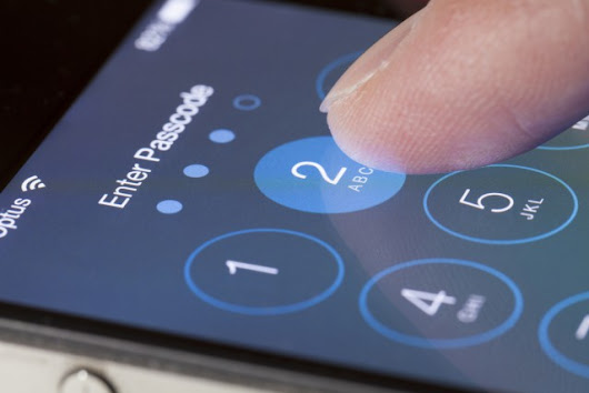 Third-party encryption renders iPhone backdoor useless