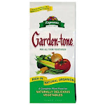 Espoma GT8 8 Lbs Garden Tone-Plant Food