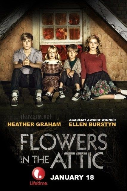 Flowers In The Attic Film Streaming Vf