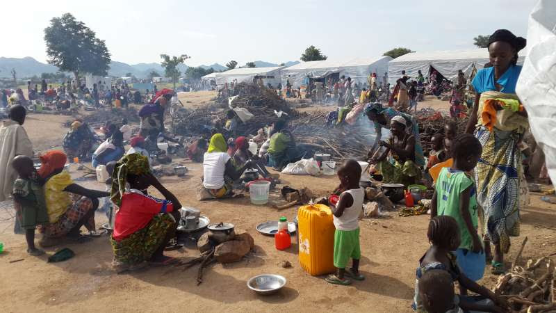 refugee in nigeria