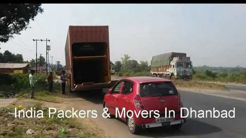 India Packers and Movers In Dhanbad Contacts.. 7781999993,9386899955,9097200020