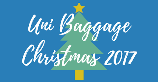 Christmas 2017 Send By Dates And Contact Information | Uni Baggage