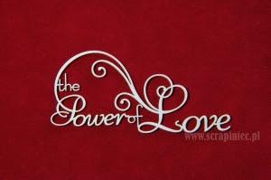 The Power of Love - swirly version