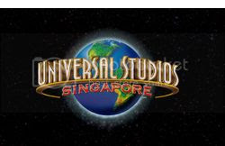 UNIVERSAL STUDIOS SINGAPORE OPENING
