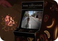 Dark Side AXE Temptation Chocolate