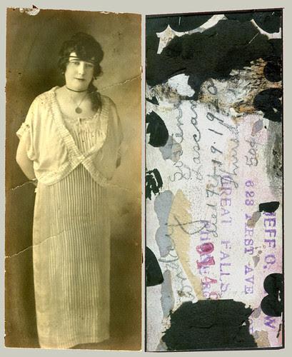 died Feb 19, 1920