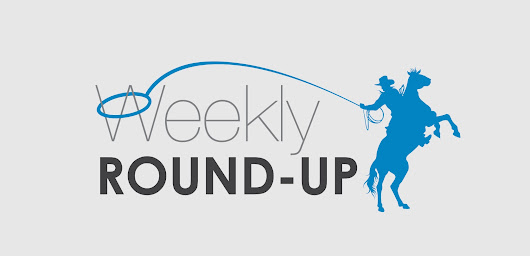 Weekly Round-Up: Woman Leader's Secret Weapon, Leaders' Unique Energy Source, Everyone Fails, Productive Employee Formula, & Skills for the Future