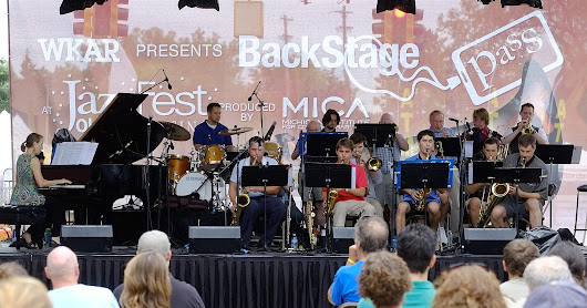 Lansing JazzFest a diverse event