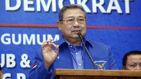 Pengaruh SBY Masih Terlalu Kuat, Pengamat: Perlu Mikir Seribu...