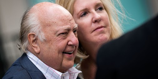 Fox News Founder and Longtime CEO Roger Ailes Is Dead http://trib.al/bMhtNcQ