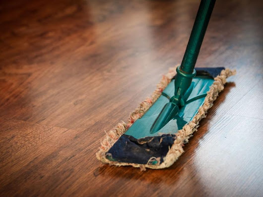 How to keep your house running smoothly, month by month