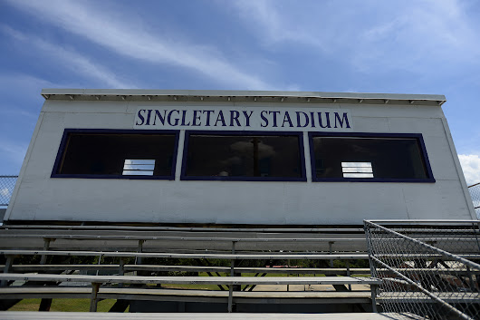 Stadium names pay homage to historic Southeast Texas figures