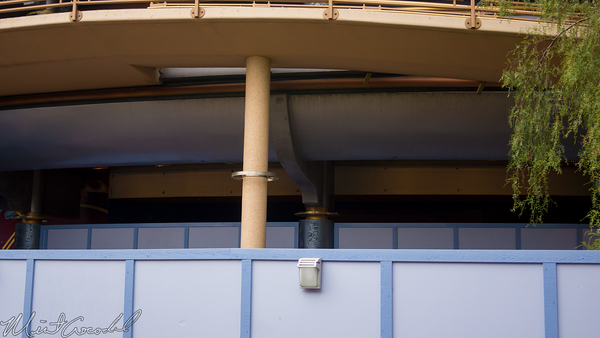 Disneyland Resort, Disneyland60, Disneyland, Tomorrowland, Innoventions, Refurbishment, Refurbish, Refurb