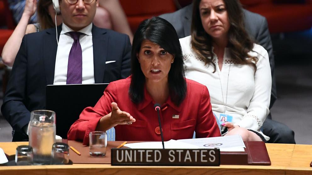 EE.UU. exige más presión contra Corea del Norte y no descarta el uso de la fuerza