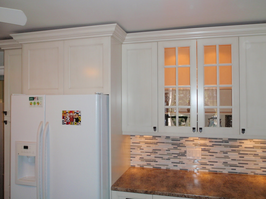 Kitchen renovations in Barrie, Ontario by Canadiana ...