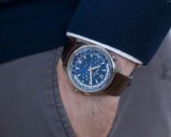 Jaeger Watch