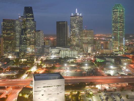 Downtown Dallas gets even roomier with luxurious new hotel tower - 2015-Jan-13