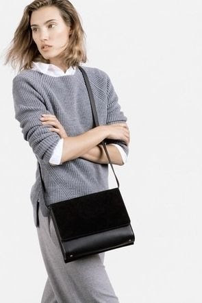 Everlane Petra Crossbody Handbag