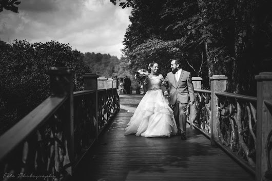 Lake Eden Events Wedding | Black Mountain, NC