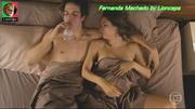 Fernanda Machado nua no filme Confia em Mim