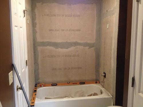 Retiling a Shower | PlanItDIY