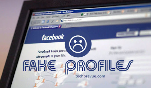 5 Tips to Catch a Fake Facebook Account