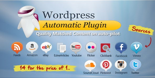 WordPress Automatic Plugin v3.16.0 Free Download