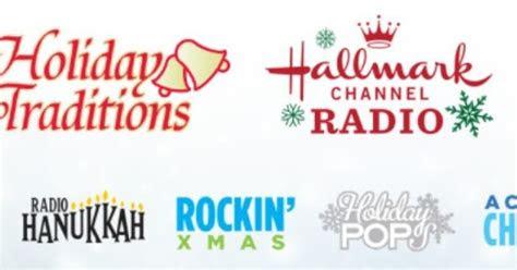Christmas Xm Radio 2018