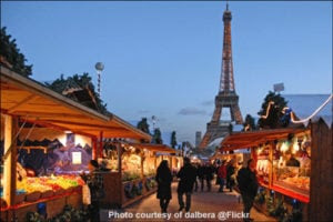 Christmas in Paris – 12 / 2012