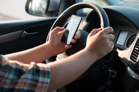 Toronto and York Regional Police kick off a 6-week distracted driving blitz | MobileSyrup.com