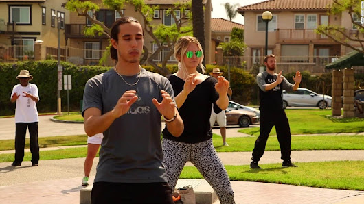 Tai chi fights stress, getting popular with Millennials - CNN