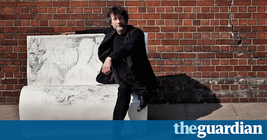 Neil Gaiman announces Neverwhere sequel, The Seven Sisters | Books | The Guardian
