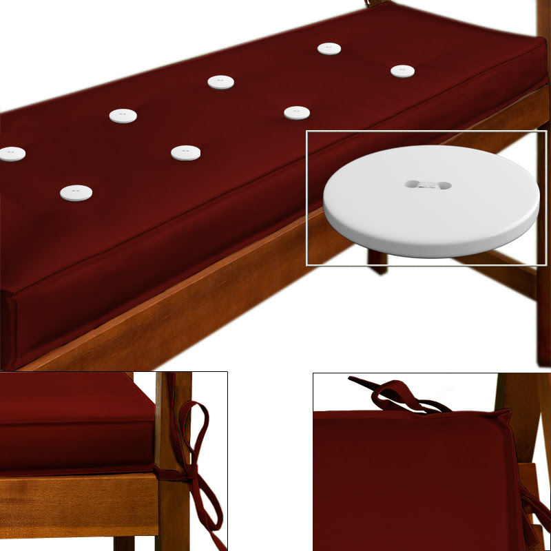0 Sitzbank Weiß Küche