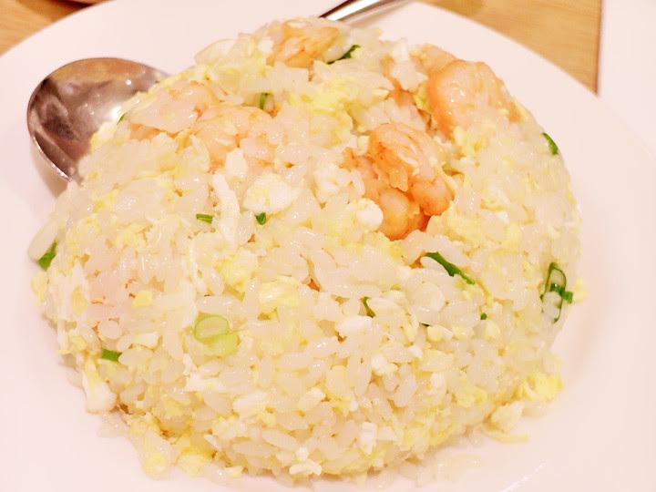 taipei ding tai fung  fried rice