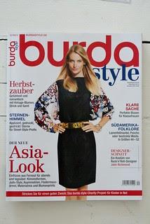 publication burda style