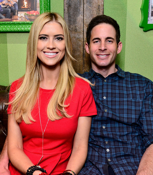 Flip or Flop's Christina El Moussa ends romance with family contractor amid messy divorce from Tarek