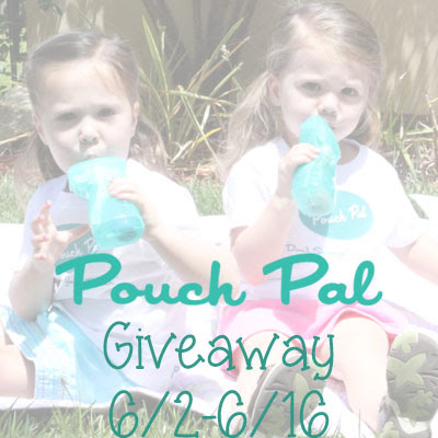 Pouch Pal Giveaway