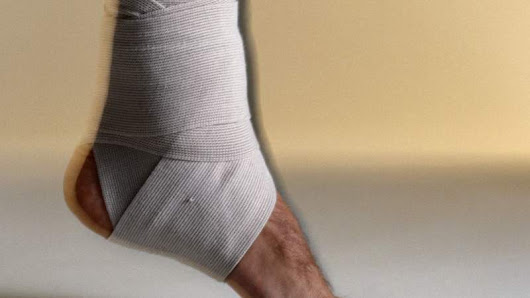 Study Casts Doubt on Need for Physical Therapy After Ankle Sprain