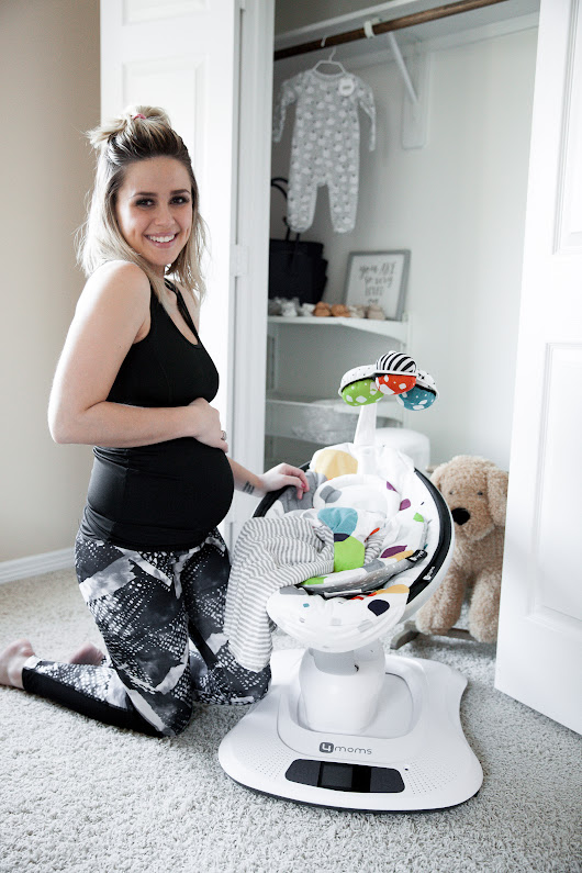 Stress Free Baby Registry with Gugu Guru • Uptown with Elly Brown