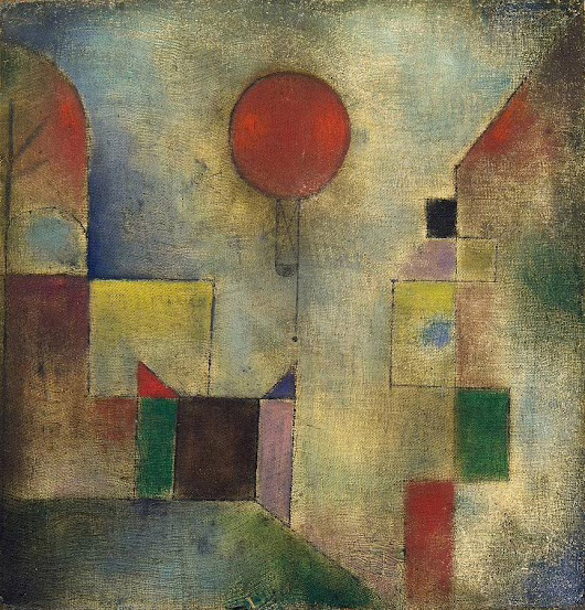 "Guggenheim Bilbao on Twitter: """"Art does not reproduce what we see; rather, it makes us see"". Paul Klee #Birthday ¿Do you see the point? """