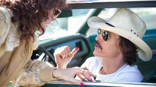 Getting 'Dallas Buyers Club' Made Took Tenacity And 'Will'