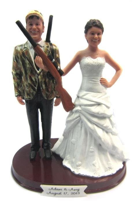 17 Best images about Custom Cake Toppers on Pinterest