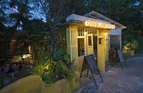 Yellow Door Restaurant